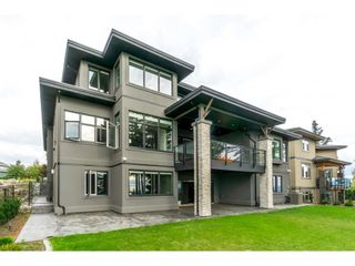 """Photo 38: 2461 EAGLE MOUNTAIN Drive in Abbotsford: Abbotsford East House for sale in """"Eagle Mountain"""" : MLS®# R2574964"""