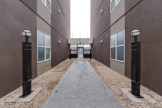 Photo 3: 222 10407 122 Street in Edmonton: Zone 07 Condo for sale : MLS®# E4236835