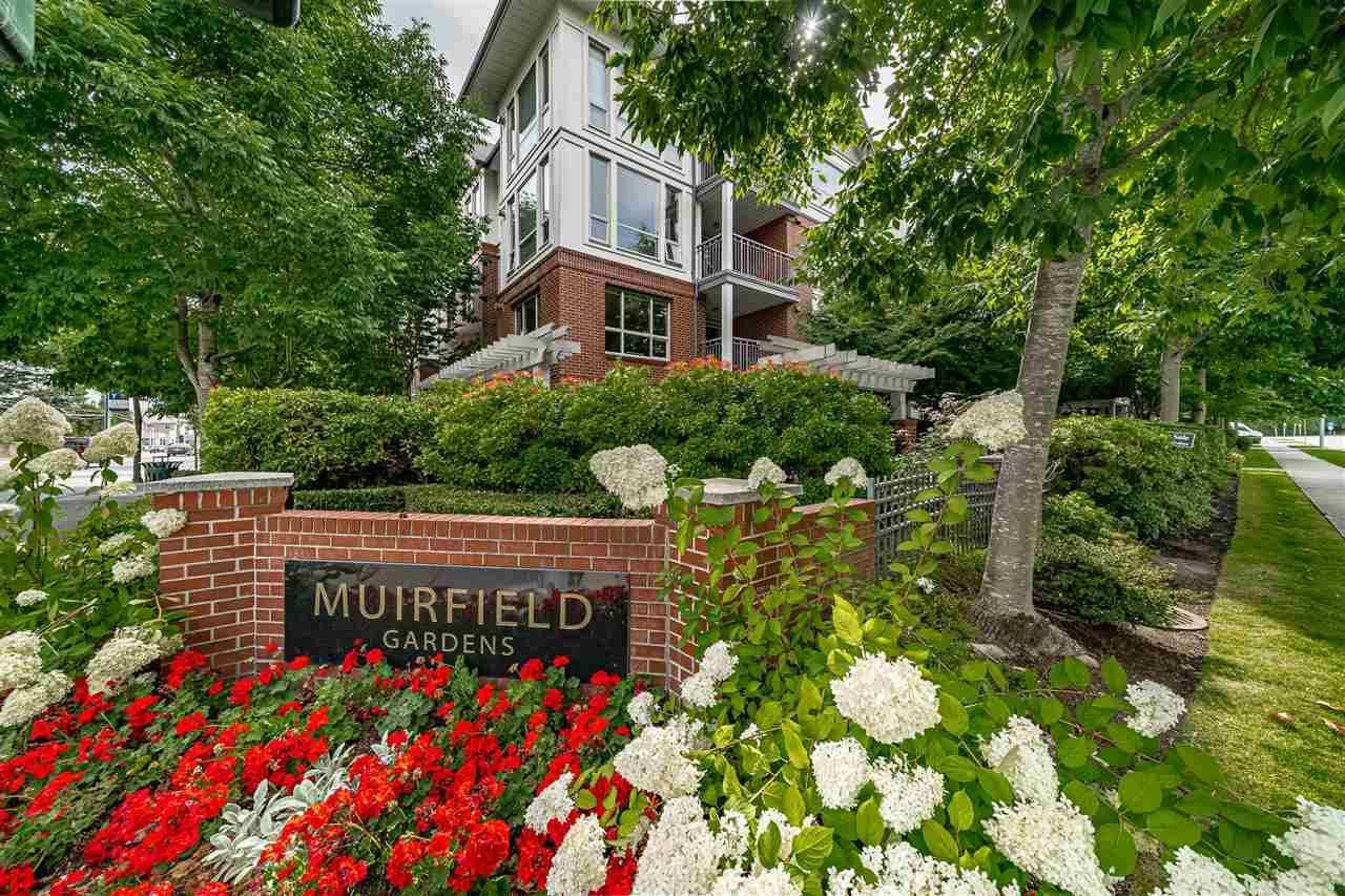 "Photo 2: Photos: 306 15188 22 Avenue in Surrey: Sunnyside Park Surrey Condo for sale in ""Muirfield Gardens"" (South Surrey White Rock)  : MLS®# R2523832"