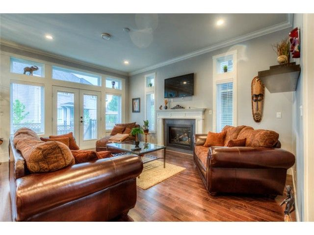 """Main Photo: 21175 77A Avenue in Langley: Willoughby Heights House for sale in """"YORKSON"""" : MLS®# F1315498"""