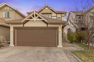 Main Photo: 392 Evermeadow Road SW in Calgary: Evergreen Detached for sale : MLS®# A1155891
