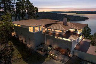 Photo 40: 356 EAST WEST Road: Mayne Island House for sale (Islands-Van. & Gulf)  : MLS®# R2596580