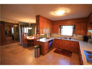 Photo 6: 29158 12 E Road in Aubigny: Manitoba Other Residential for sale : MLS®# 1613020
