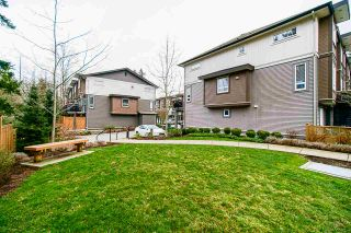 Photo 38: 9 5888 144 Street in Surrey: Sullivan Station Townhouse for sale : MLS®# R2532964