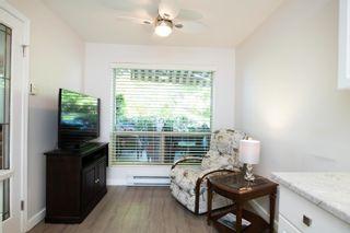 """Photo 10: 301S 1100 56 Street in Delta: Tsawwassen East Condo for sale in """"ROYAL OAKS"""" (Tsawwassen)  : MLS®# R2621715"""