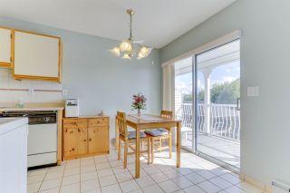 "Photo 7: 27 20554 118 Avenue in Maple Ridge: Southwest Maple Ridge Townhouse for sale in ""Colonial West"" : MLS®# R2490140"