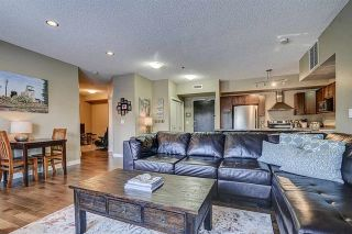 Photo 8: 121 35 STURGEON Road NW: St. Albert Condo for sale : MLS®# E4219445