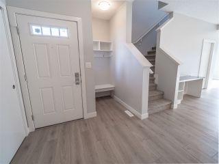 Photo 22: 225 39A Avenue in Edmonton: Zone 30 House Half Duplex for sale : MLS®# E4224008