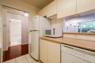 """Photo 9: 103 2638 ASH Street in Vancouver: Fairview VW Condo for sale in """"Cambridge Gardens"""" (Vancouver West)  : MLS®# R2624381"""
