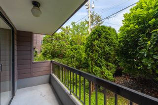 """Photo 19: 102 3787 W 4TH Avenue in Vancouver: Point Grey Condo for sale in """"ANDREA APARTMENTS"""" (Vancouver West)  : MLS®# R2594151"""