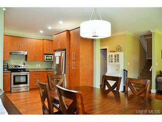 Photo 5: 110 2253 Townsend Rd in SOOKE: Sk Broomhill Row/Townhouse for sale (Sooke)  : MLS®# 726599