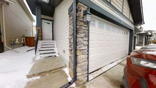 Photo 31: 1221 29 Street in Edmonton: Zone 30 Attached Home for sale : MLS®# E4229602