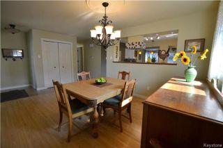 Photo 4: 19 Ryerson Avenue in Winnipeg: Fort Richmond Residential for sale (1K)  : MLS®# 1721656