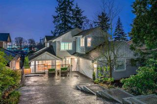 Photo 1: 1025 W Keith Road in North Vancouver: Pemberton Heights House for sale : MLS®# R2282286