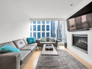 """Photo 8: 2504 1111 ALBERNI Street in Vancouver: West End VW Condo for sale in """"Shangri-La"""" (Vancouver West)  : MLS®# R2602921"""