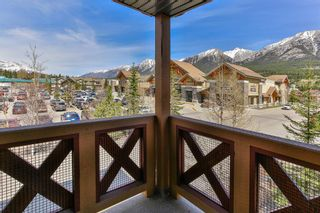 Photo 26: 208 1160 Railway Avenue: Canmore Apartment for sale : MLS®# A1101604