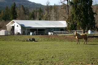 Photo 30: 21 McManus Road: Grindrod House for sale (Shuswap Region)  : MLS®# 10114200
