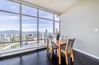 """Photo 8: 2703 6188 WILSON Avenue in Burnaby: Metrotown Condo for sale in """"JEWEL"""" (Burnaby South)  : MLS®# R2618857"""