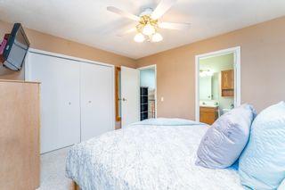 Photo 25: 74 DEERBOURNE Drive: St. Albert House for sale : MLS®# E4259846