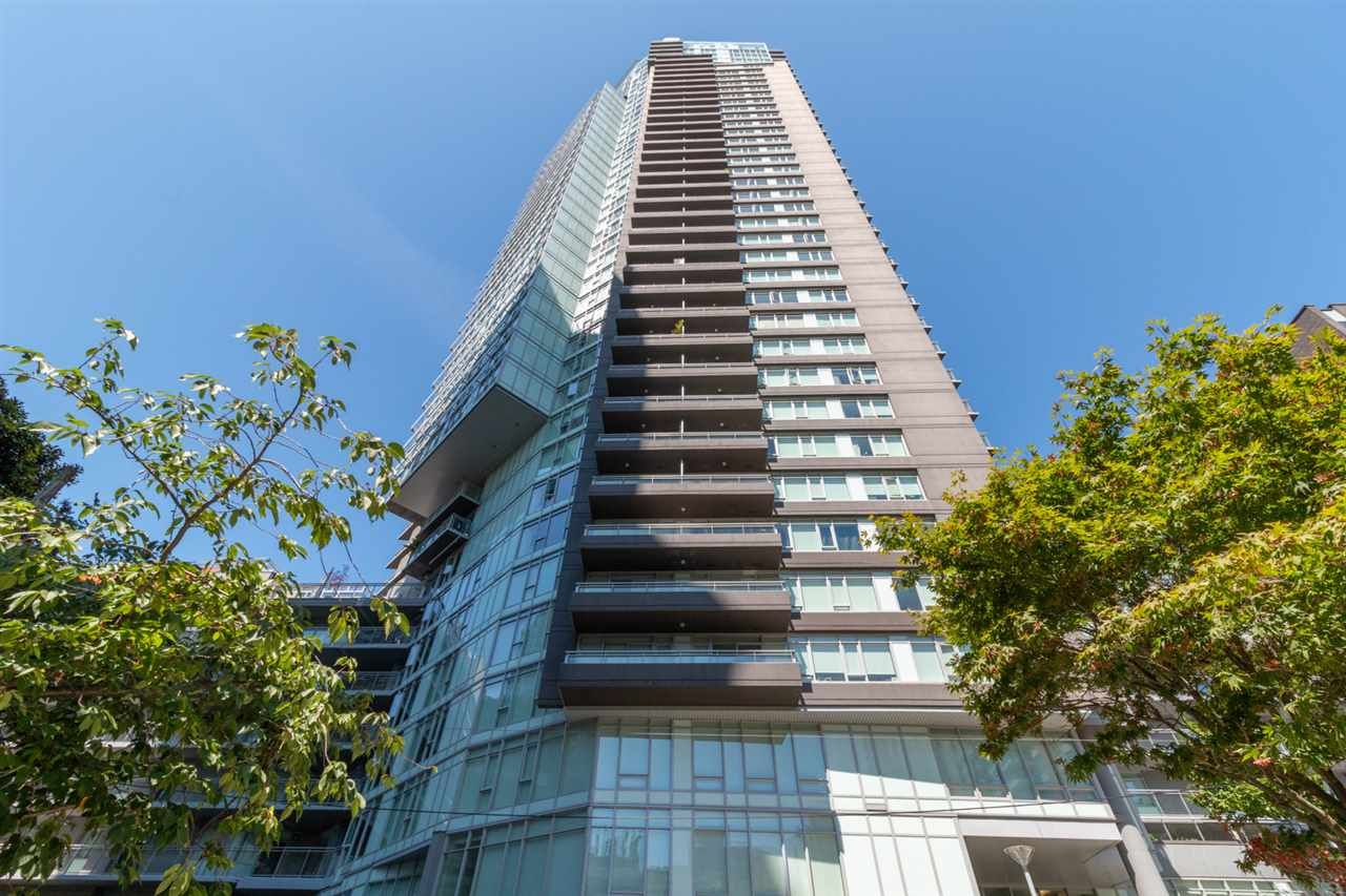 """Main Photo: 3107 1372 SEYMOUR Street in Vancouver: Downtown VW Condo for sale in """"THE MARK"""" (Vancouver West)  : MLS®# R2481345"""