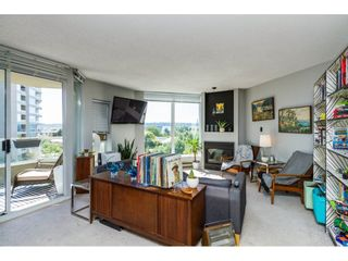 Photo 3: 501 1135 QUAYSIDE DRIVE in New Westminster: Quay Condo for sale : MLS®# R2101309