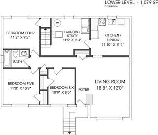 Photo 3: 1624 40 Street SW in Calgary: Rosscarrock Detached for sale : MLS®# C4282332