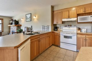 Photo 5: 208 1160 Railway Avenue: Canmore Apartment for sale : MLS®# A1101604