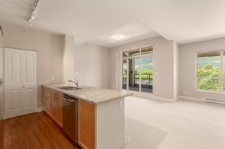 """Photo 9: 603 1211 VILLAGE GREEN Way in Squamish: Downtown SQ Condo for sale in """"ROCKCLIFF"""" : MLS®# R2573545"""