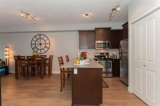 """Photo 7: 303 17712 57A Avenue in Surrey: Cloverdale BC Condo for sale in """"West on the Village Walk"""" (Cloverdale)  : MLS®# R2246954"""