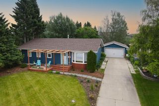Main Photo: 292 Barrett Drive: Red Deer Detached for sale : MLS®# A1129648