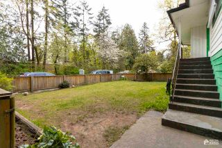 Photo 6: 3476 LANCASTER Street in Port Coquitlam: Woodland Acres PQ House for sale : MLS®# R2570362