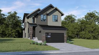 Main Photo: 9 Coulee Crescent SW in Calgary: Cougar Ridge Detached for sale : MLS®# A1135438