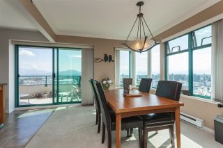 """Photo 9: 1404 32440 SIMON Avenue in Abbotsford: Abbotsford West Condo for sale in """"Trethewey Tower"""" : MLS®# R2461982"""