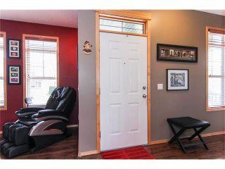 Photo 3: 381 ELGIN Way SE in Calgary: McKenzie Towne House for sale : MLS®# C4036653