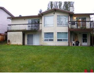 """Photo 10: 13895 PARK Drive in Surrey: Bolivar Heights House for sale in """"BOLIVAR HEIGHTS"""" (North Surrey)  : MLS®# F2726099"""