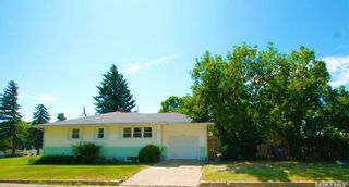 Photo 36: 596 1st Avenue Northeast in Swift Current: North East Residential for sale : MLS®# SK848833