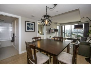 """Photo 4: 1203 1618 QUEBEC Street in Vancouver: Mount Pleasant VE Condo for sale in """"CENTRAL"""" (Vancouver East)  : MLS®# R2194476"""