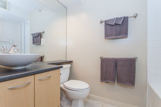 """Photo 11: 603 969 RICHARDS Street in Vancouver: Downtown VW Condo for sale in """"Mondrian"""" (Vancouver West)  : MLS®# R2074580"""
