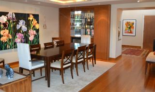 """Photo 4: 406 4900 CARTIER Street in Vancouver: Shaughnessy Condo for sale in """"SHAUGHNESSY PLACE"""" (Vancouver West)  : MLS®# R2108350"""