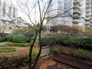 "Photo 10: # 302 220 NEWPORT DR in Port Moody: North Shore Pt Moody Condo for sale in ""The Burrard"" : MLS®# V981151"