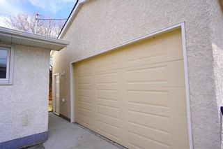 Photo 24: 8 Fontaine Crescent in Winnipeg: Windsor Park Residential for sale (2G)  : MLS®# 202107039