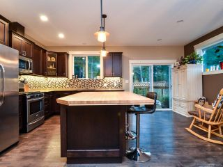 Photo 3: 893 TIMBERLINE DRIVE in CAMPBELL RIVER: CR Willow Point House for sale (Campbell River)  : MLS®# 778775