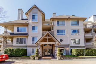 """Photo 3: 206 1242 TOWN CENTRE Boulevard in Coquitlam: Canyon Springs Condo for sale in """"THE KENNEDY"""" : MLS®# R2510790"""