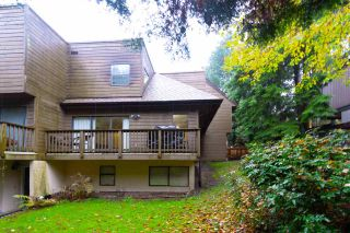 """Photo 18: 9110 CENTAURUS Circle in Burnaby: Simon Fraser Hills Townhouse for sale in """"CHALET COURT"""" (Burnaby North)  : MLS®# R2320093"""