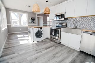 Photo 8: 812 3rd Avenue North in Saskatoon: City Park Residential for sale : MLS®# SK849503