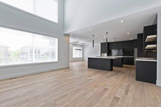 Photo 7: 7853 8a Avenue SW in Calgary: West Springs Detached for sale : MLS®# A1120136