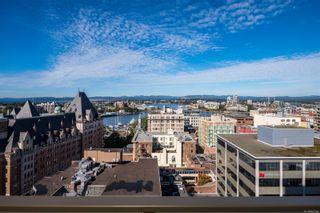 Photo 17: 1606 707 Courtney St in Victoria: Vi Downtown Condo for sale : MLS®# 887364