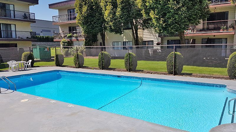 """Photo 15: Photos: 146 1909 SALTON Road in Abbotsford: Central Abbotsford Condo for sale in """"Forrest Village"""" : MLS®# R2249297"""