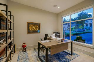 Photo 8: 16731 MCNAIR Drive in Surrey: Sunnyside Park Surrey House for sale (South Surrey White Rock)  : MLS®# R2541569