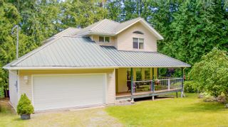 Photo 1: 4608 Ketch Rd in : GI Pender Island House for sale (Gulf Islands)  : MLS®# 878639